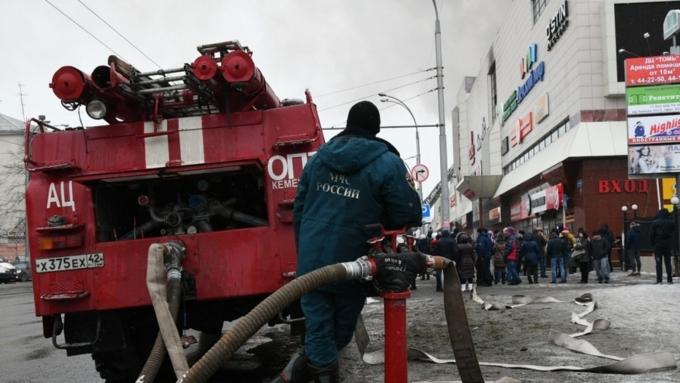 Генпрокуратура иМЧС начали проверку всех торговых центров Екатеринбурга