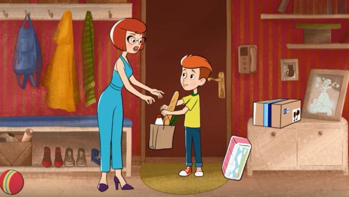 Союзмультфильм выпустил первую серию «Возвращения вПростоквашино»