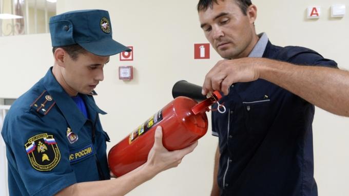 МЧС: Нарушения пожарной безопасности выявлены вполовине проверенных ТРЦ Иркутской области