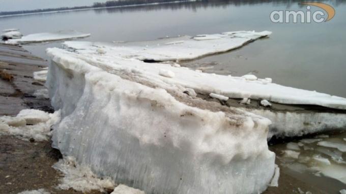 Практически 70 приусадебных участков вАлтайском крае остаются подтопленными паводком