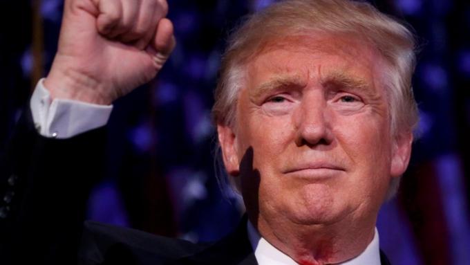Белый дом назвал «одно извеличайших достижений» Трампа