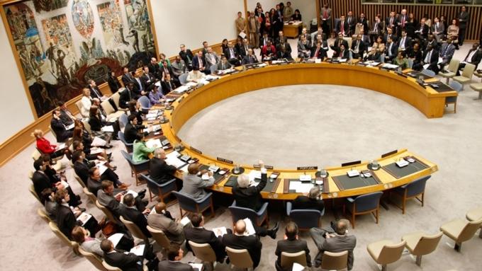 Совбез ООН непринял российскую резолюцию поСирии: кто голосовал против