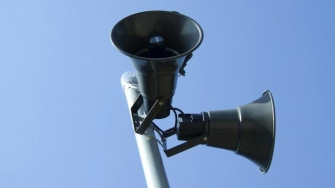 ВКраснодаре проверят системы экстренного оповещения населения