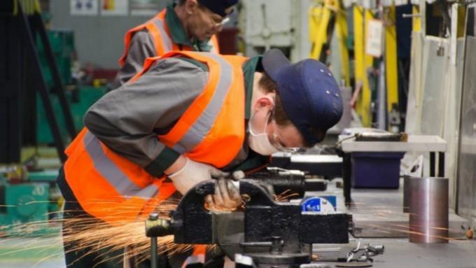 Промпроизводство вСвердловской области вIквартале выросло на11,2%