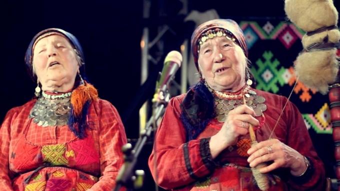 1-ый  канал ищет пожилых людей  для шоу «Голос 60+»