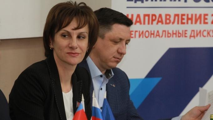 Предложения пореализации письмо президента разработают вАлтайском крае