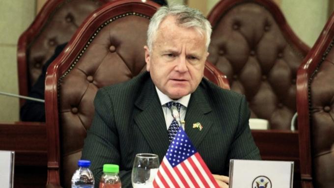 ВГосдепе призвали государство Украину поднять цены нагаз