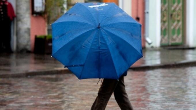 Кратковременные дожди ипорывистый ветер ожидаются в Республики Беларусь 27апреля