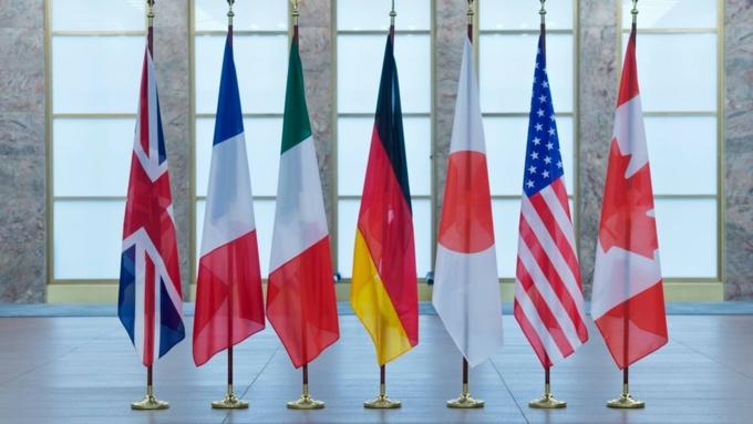 Выполните «Минск»: страны «Большой семерки» поставили РФ ультиматум