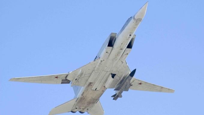 Новый российский сверхзвуковой бомбардировщик поднимут внебо вавгусте
