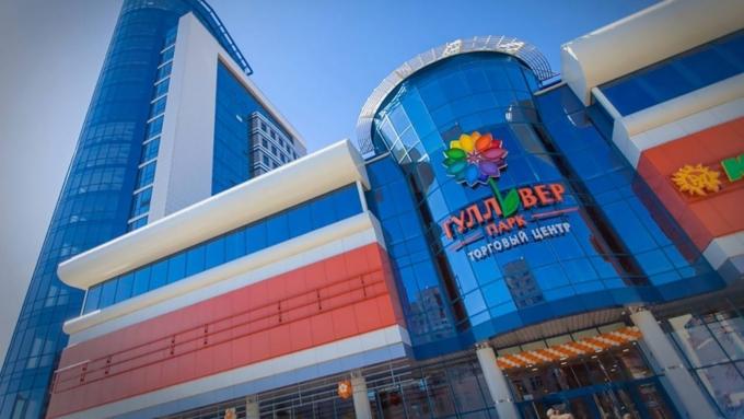 ВБарнауле закрыли 17-этажный торговый центр из-за нарушений пожарной безопасности