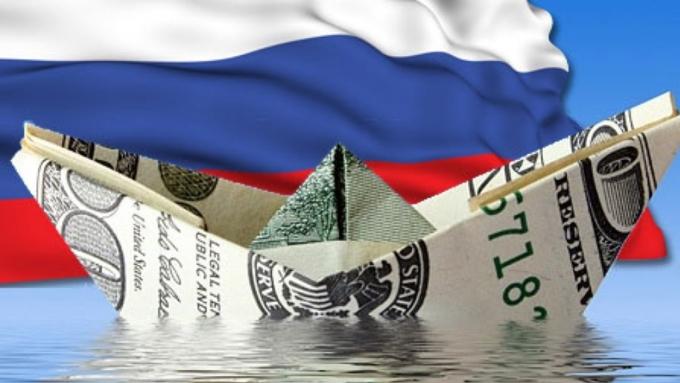 Из Российской Федерации за17 лет нелегально вывели неменее $430 млрд