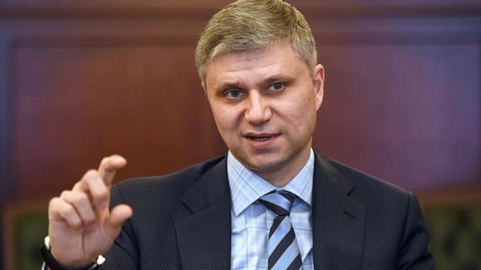 Руководитель РЖД Белозеров заработал в предыдущем году 180,5 млн. руб.