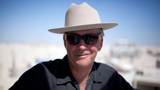ВСША скончался основатель фестиваля «радикального самовыражения» Burning Man