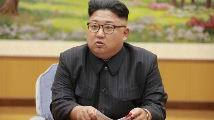 Помпео объявил оготовности Ким Чен Ына представить план денуклеаризации