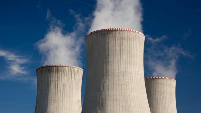 Началось строительство первого энергоблока 2-ой Курской АЭС