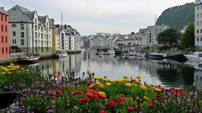 Старейший гражданин Норвегии скончался на109-м году жизни