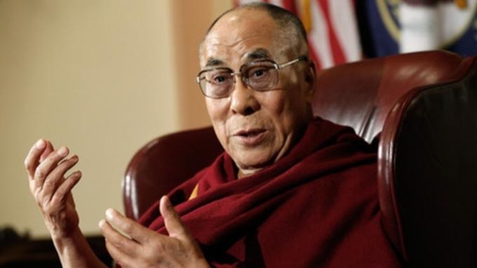 Далай-лама обозначил главную роли РФ вмире
