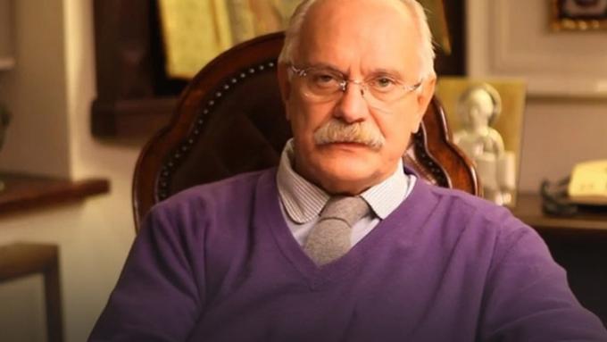 Михалков поругался сПутиным— Скандал вРФ