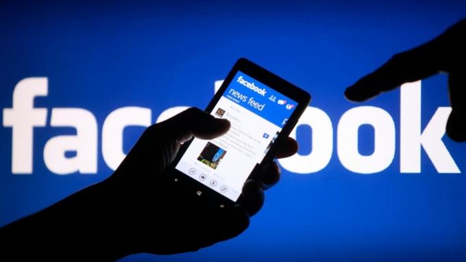 Данные 3 млн пользователей социальная сеть Facebook  оказались воткрытом доступе