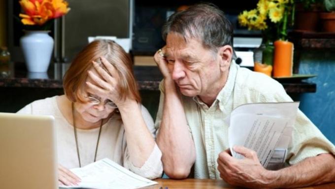 Минфин ненаправлял предложений обизменении пенсионного возраста