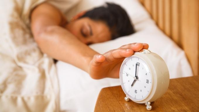 Ученые: дефект сна ввыходные может привести кпреждевременной смерти