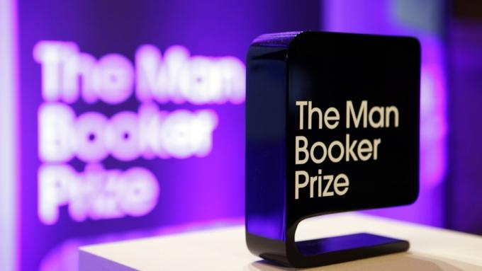 Букеровская награда - жюри выбрало создателей наилучших книжек последних 50 лет