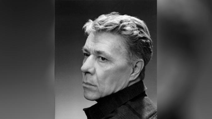 В РФ  скончался известный советский артист