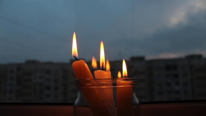 Симферополь иСевастополь остались без света