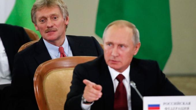 Владимир Путин непринемает участие вобсуждении пенсионной реформы, это компетенция русского руководства