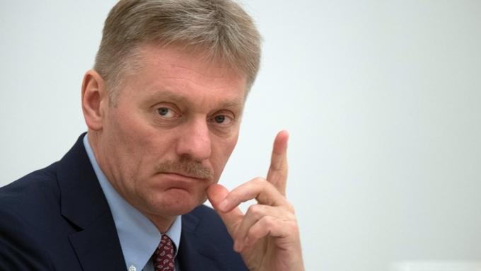 Песков просит недосаждать Путину свопросом пенсионной реформой