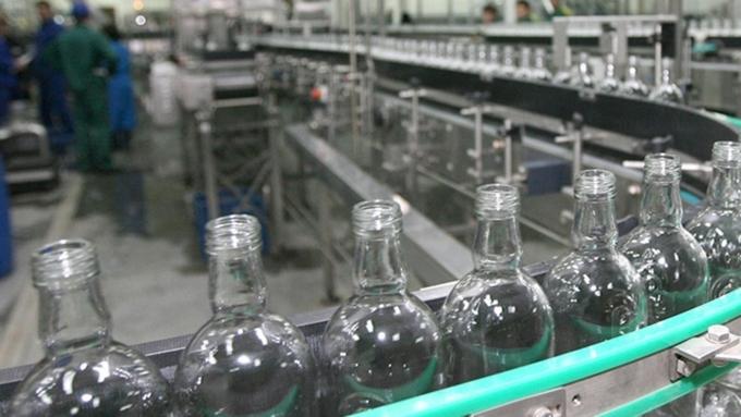 Министр финансов в 2018г. может пересмотреть минимальные розничные цены на спирт