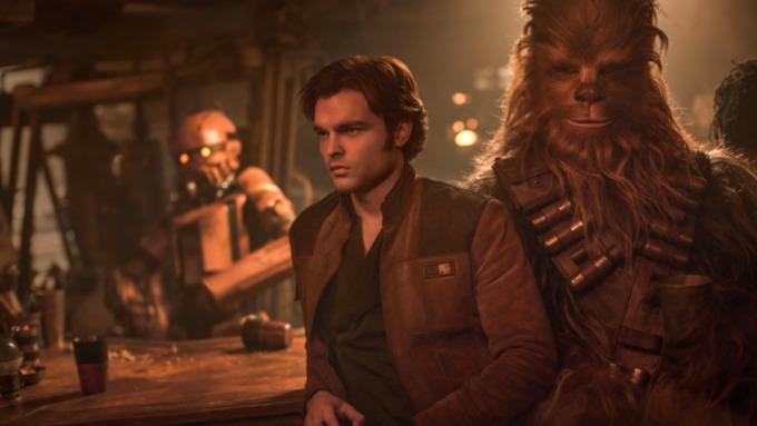 Lucasfilm заморозила разработку спин-оффов «Звездных войн»