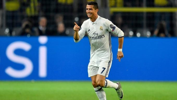 Заработная плата  Роналду в«Ювентусе» может составить приблизительно  60 млн.  евро вгод
