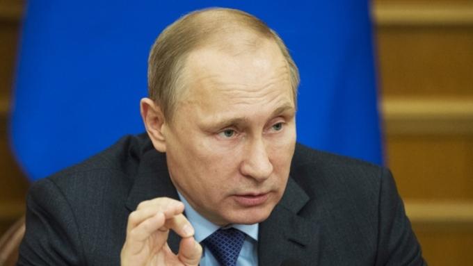 Путин поведал оразрушении стереотипов о Российской Федерации благодаряЧМ