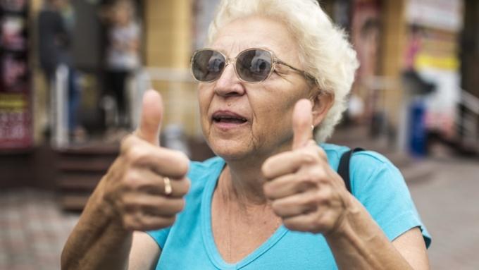 Возраст выхода напенсию женщин может быть снижен до60 лет