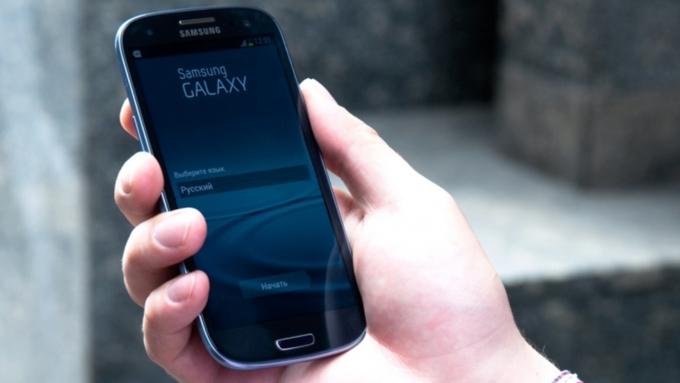 Названы самые ненадёжные смартфоны