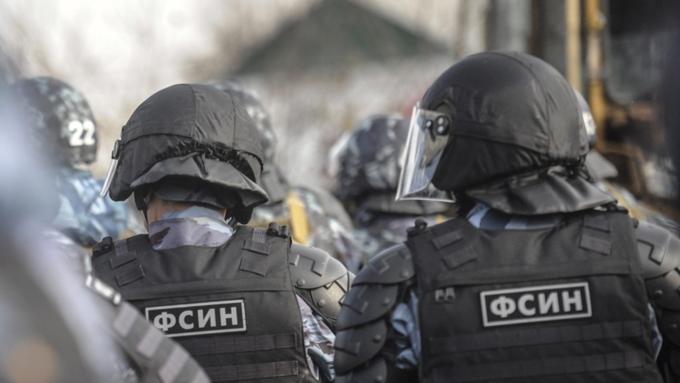 Разделение ФСИН обсуждают вКремле после пыток вколонии