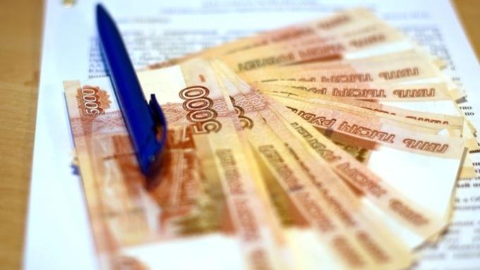 Долги граждан России растут вдвое скорее зарплат исбережений