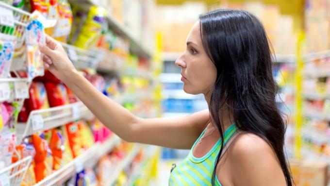 Годовая инфляция вРФ летом ускорилась до2,5% — Росстат