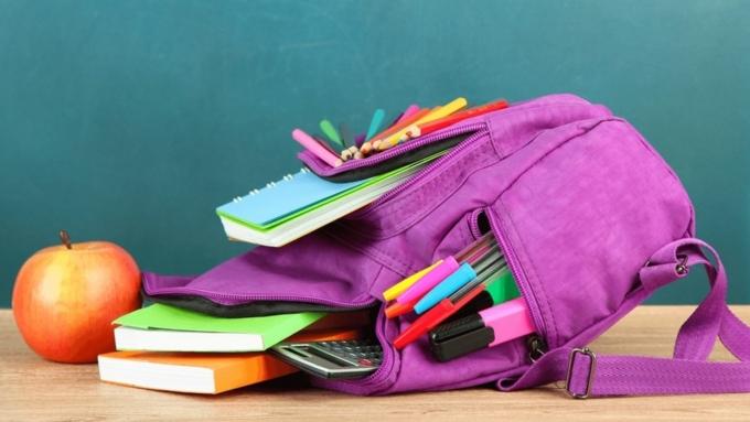 4f9407ba2f4b В выборе хорошего рюкзака для школьника всё имеет значение: вес, размер и  даже запах