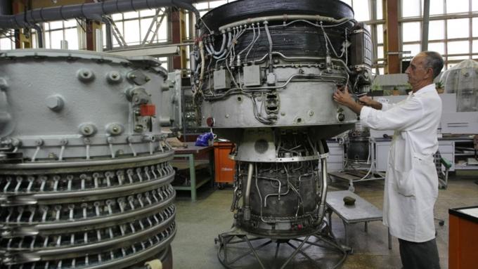 Удар вспину. ВСША возмутились поставками украинских моторов в КНР
