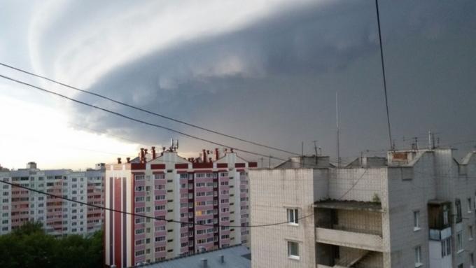 Синоптики предупреждают граждан Алтайского края огрозах играде
