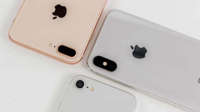 Новый бюджетный iPhone снабдят старыми дисплеями ипроцессором