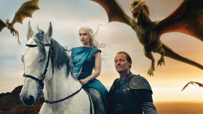 Заключительный сезон «Игры престолов» выйдет не ранее мая 2019г.