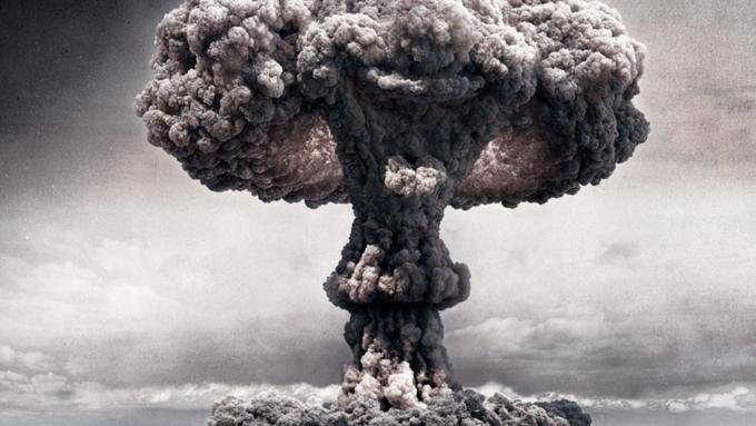 Архив: США планировали ядерный удар поСССР иКитаю