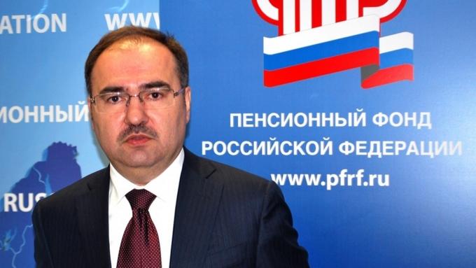 ПФР рассказал обиндексации пенсии в следующем году