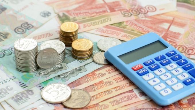 Платежи по кредитам превышают доходы