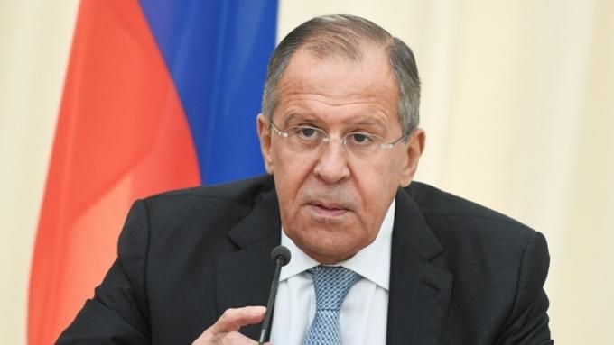 Лавров поведал, как жителям США навязали идею о«России-злодейке»
