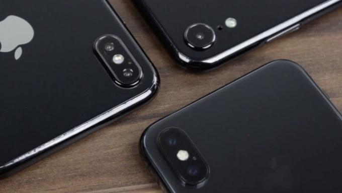 Русские перекупщики предлагают новый iPhone заполмиллиона руб.